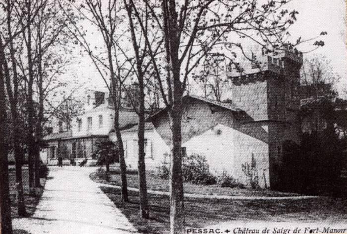 Château de Fort-Manoir