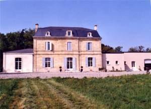 Le château Haut-Bacalan