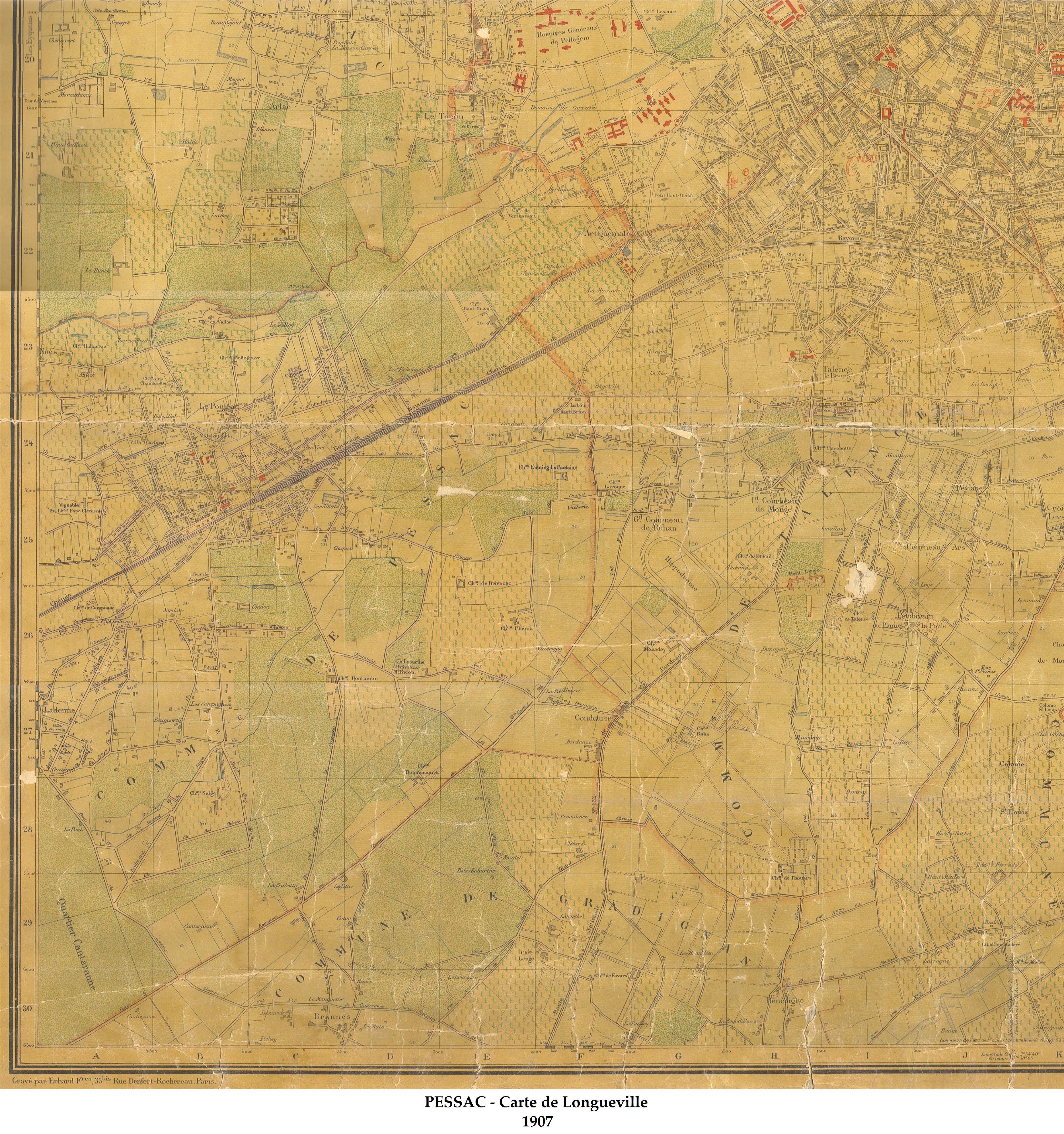 Carte de Longueville (1907)