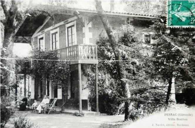 Maison Bontou