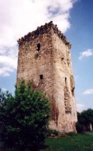 La tour de Veyrines